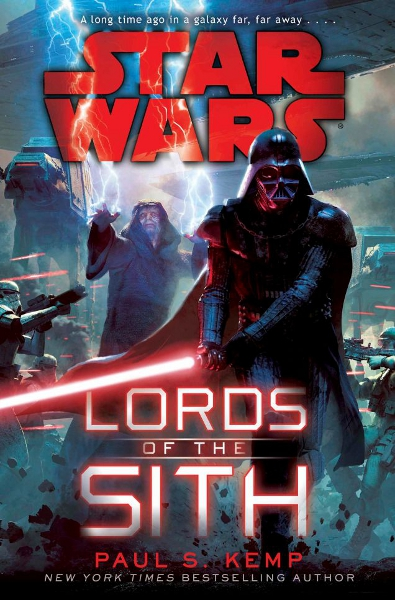 lords of the sith small
